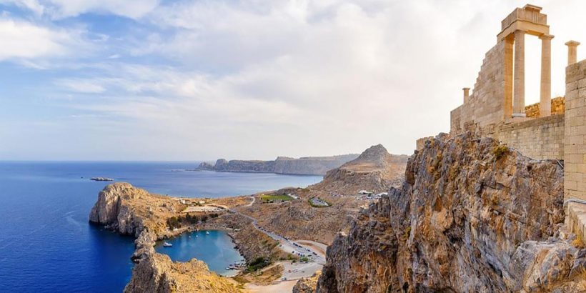 acropolis-of-lindos