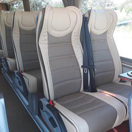 Rhodes Minibus Excursions